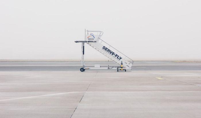 Otvaranje novog aerodroma u Berlinu sa devet godina zakašnjenja