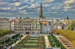 Belgija produžila zabranu putovanja do 18. aprila