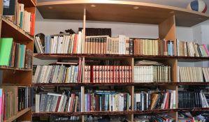 Ceo grad je biblioteka