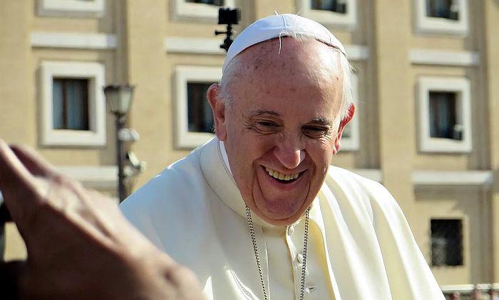 Bagdad blokiran zbog posete pape
