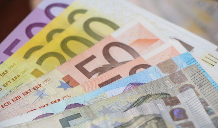 Petnaestogodišnjak ukrao 20.000 evra