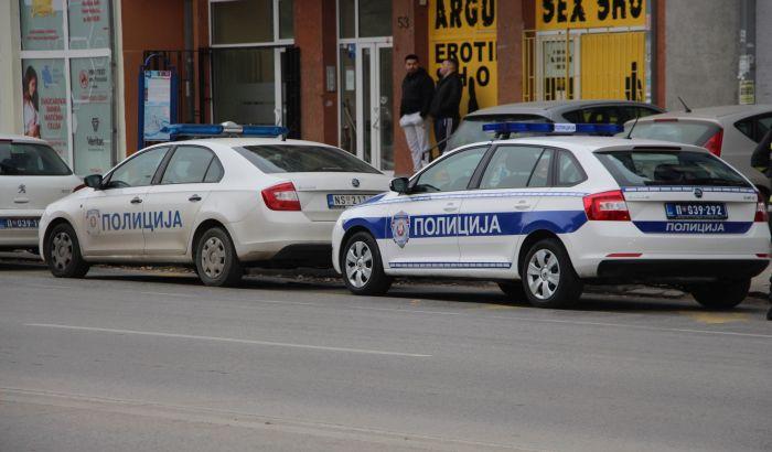 Droga u novosadskom lokalu, podnete krivične prijave