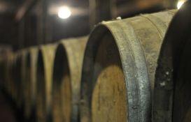 Najstarije vino nalazi se u Strazburu