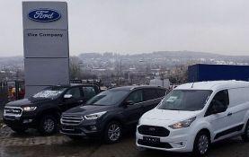 Fordovi modeli mesec dana po izuzetnim cenama