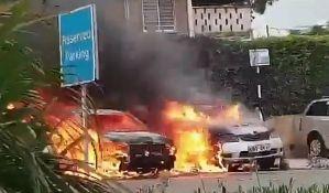Najmanje petoro mrtvih u napadu na hotelski kompleks u Najrobiju