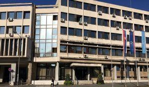 Sednica Komisije za planove u četvrtak