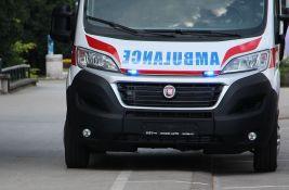 Dve devojke poginule u saobraćajnoj nesreći na Konjarniku