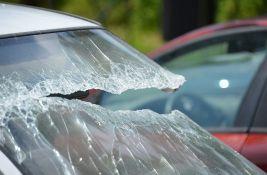 Dvoje poginulo na magistralnom putu kod Valjevo, sudar sa vozilom novosadskih tablica