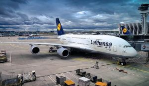 Avionska karta skuplja za bar 200 evra zbog ekološkog goriva