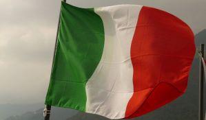 Italijanski premijer podneo ostavku