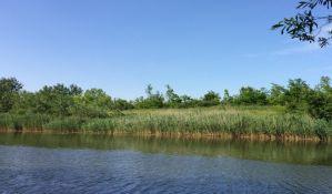 Utopio se pecaroš u Dunavu u Novom Sadu