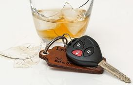 Policija u Kanjiži zaustavila vozača sa 4,21 promil alkohola u krvi