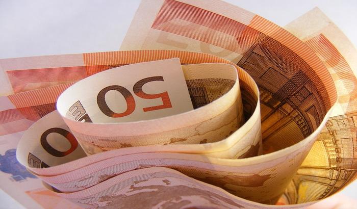 Sve manja mogućnost da dobijete lažnu novčanicu evra
