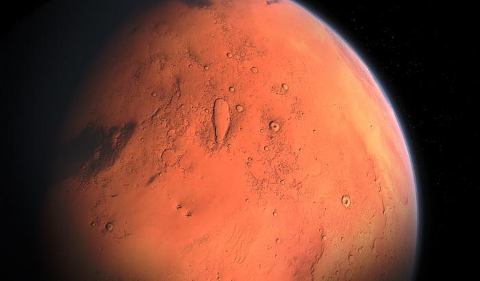 Rusi tvrde da je odlazak na Mars nemoguć