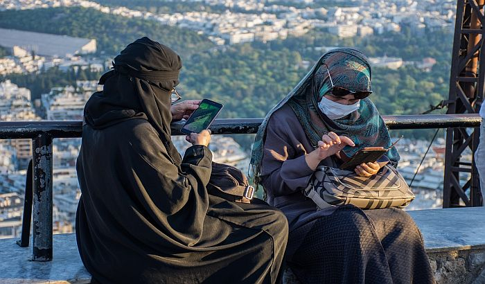 Ženama u Saudijskoj Arabiji i zvanično dozvoljeno da putuju bez dozvole supruga