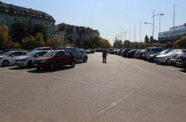 Evo kako će biti organizovano parkiranje za vreme Poljoprivrednog sajma u Novom Sadu