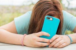 Fejsbuk krio podatke da Instagram izaziva depresiju i suicidalne misli kod mladih