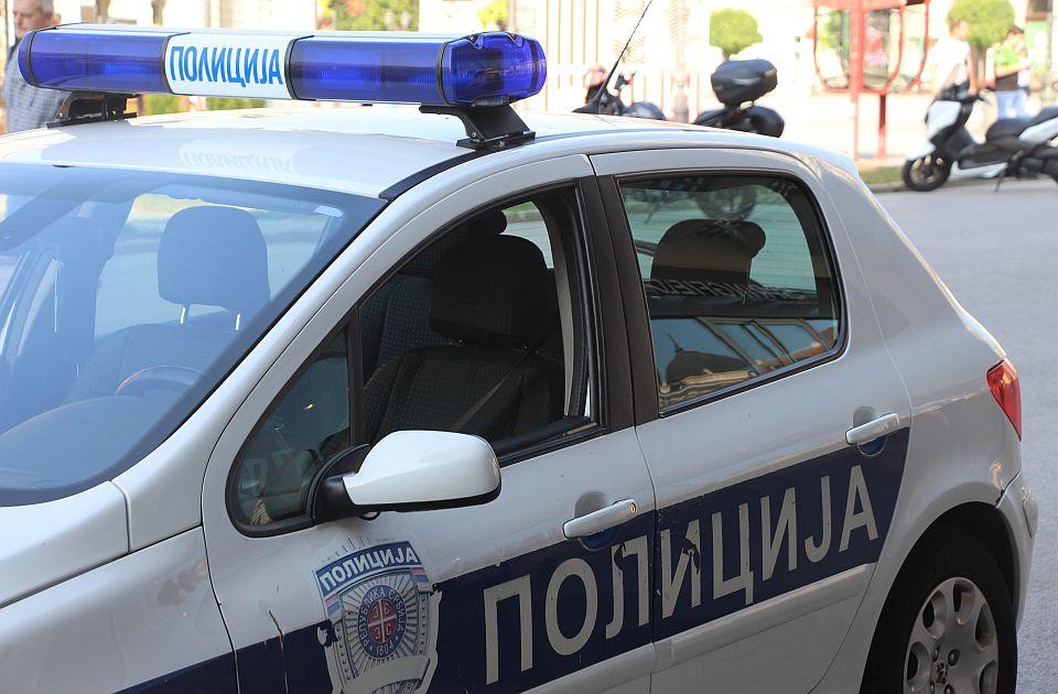 Uhapšen osumnjičeni za napad, povrede i otimanje motorne testere u Staroj Pazovi