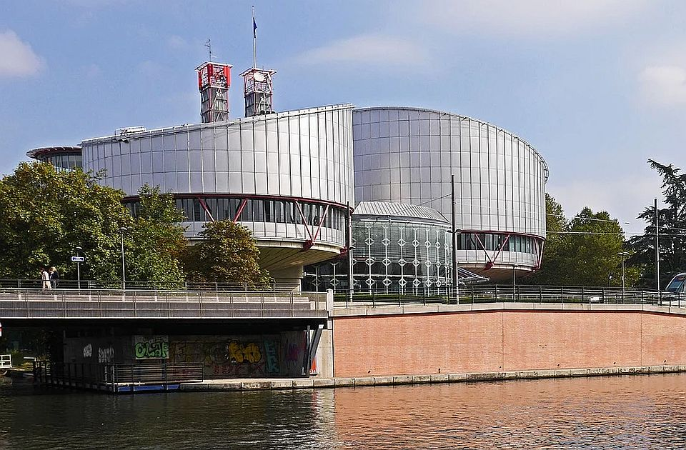 Sud u Strazburu traži od Srbije da ne izruči turskog državljanina