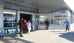 U Kliničkom centru Vojvodine 80 pacijenata obolelih od virusa korona