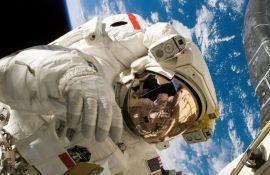 NASA primila 12.000 molbi za astronaute
