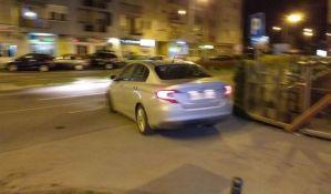 Policija privela novosadsku novinarku zbog teksta o Kliničkom centru Vojvodine