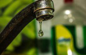 Deo Telepa bez vode zbog havarije