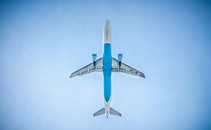 Zbog virusa korona do kraja juna otkazano dva miliona letova