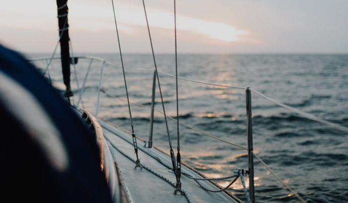 Ukupno 119 ljudi na brodu kod Atine ima virus korona