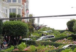 Vozilima će se naplaćivati prolazak kroz jednu od najpoznatijih ulica San Franciska
