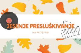 Presluškivanje: Jesenja vikend avantura