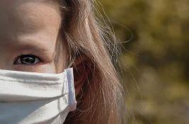 Deca mogu postati najveće žrtve epidemije