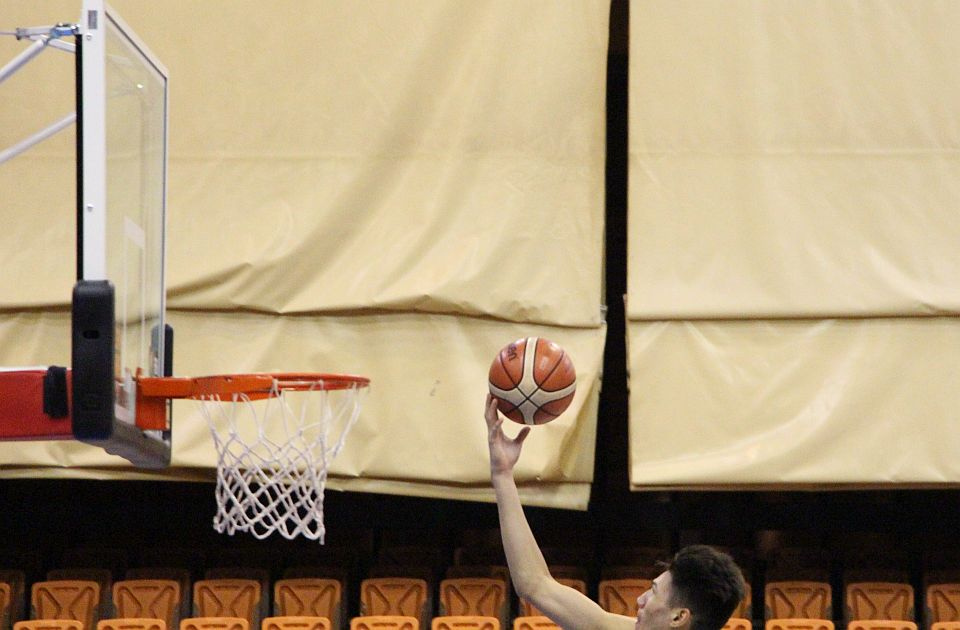 Košarkaši Vojvodine ubedljivi u drugom kolu: Amerikanac Nil uspešan na debiju