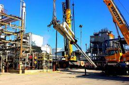 Pad cena nafte