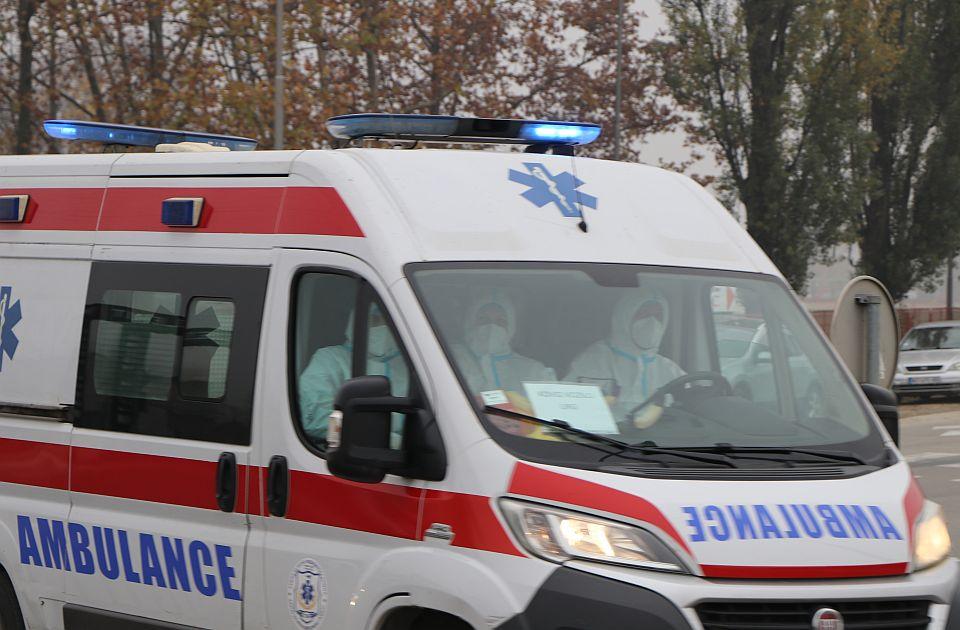 Korona u Novom Sadu: Manje od 70 novozaraženih