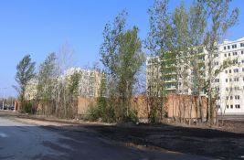 U planu još četiri zgrade sa oko 200 stanova za bezbednjake na Jugovićevu