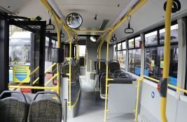 Autobusi GSP-a na linijama 51a, 51b i 52 od sutra menjaju trasu
