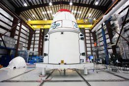 Boing odložio test svemirske kapsule Starliner zbog greške u sistemu