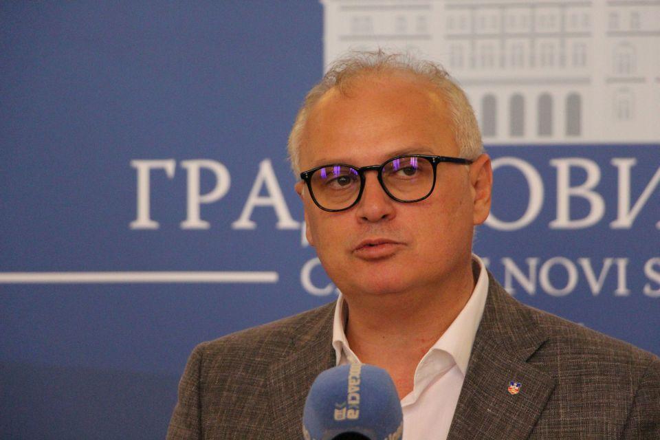 Transparentnost: Tri lako proverljive laži Gorana Vesića