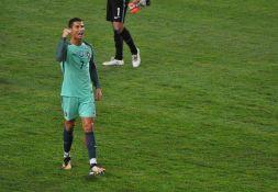 Ronaldo poslao potpisan dres za malog Gavrila