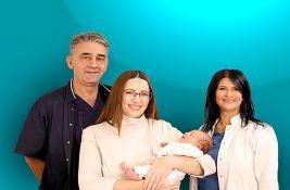 Bejbi bum u MediGroup porodilištu - na svet došla 4.000. beba