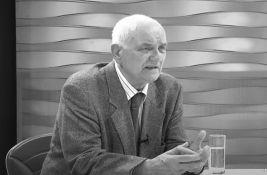 Preminuo Đuro Perić, najstariji poslanik u Skupštini Srbije