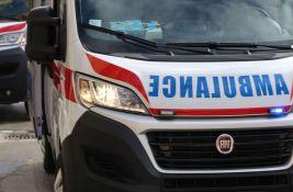 Petoro povređeno u sudarima na novosadskim ulicama