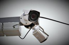 Tehnologija za biometrijsku identifikaciju na mala vrata ulazi u EU