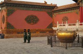 Kineska policija traga za muškarcem koji je ubio partijskog sekretara i njegovu porodicu