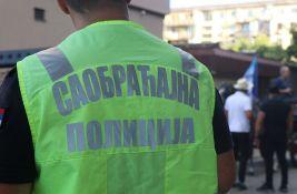 Tri vozača u Novom Sadu isključena iz saobraćaja zbog vožnje pod dejstvom alkohola