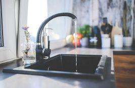 Deo Telepa bez vode