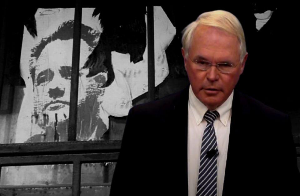 Kako se budući američki ambasador na Fruškoj gori susreo sa Miloševićem, Mladićem i Karadžićem