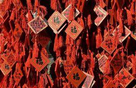 U toku prijave za kurseve kineskog jezika i kulture na Filozofskom fakultetu