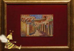 Kreativna radionica o Pompeji u subotu u Galeriji Matice srpske
